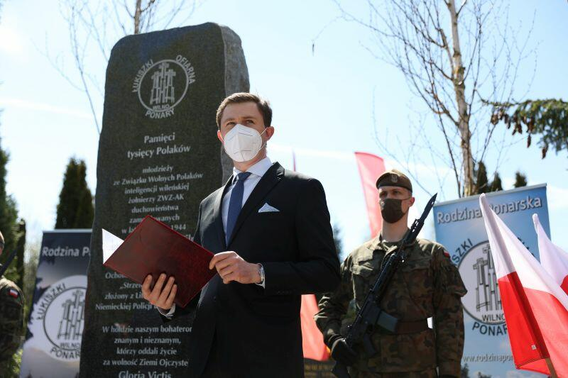 Piotr Grzelak, zastępca prezydenta Gdańska