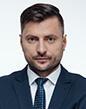 Zdjęcie rzecznika Prasowego Prezydenta Daniela Stenzela