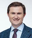 Zdjęcie zastępcy Prezydenta ds. zrównoważonego rozwoju Piotra Grzelaka
