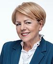 Zdjęcie sekretarz Miasta Danuty Janczarek