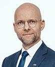 Zdjęcie zastępcy Prezydenta ds. inwestycji Alana Aleksandrowicza