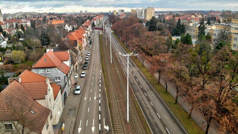 Rozpoczyna się kolejny etap remontu al. Hallera w Gdańsku. W środę, 12 maja, otwarto oferty