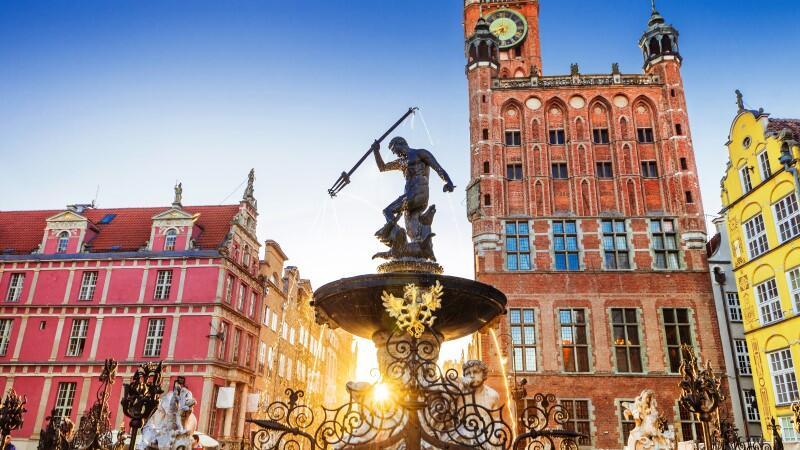 Gdańsk przyłącza się akacji MiastowMiasto