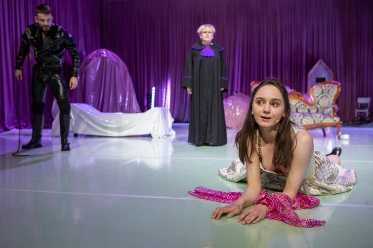 Nowa aktorka Teatru Wybrzeże Urszula Kobiela zagra Marlyse