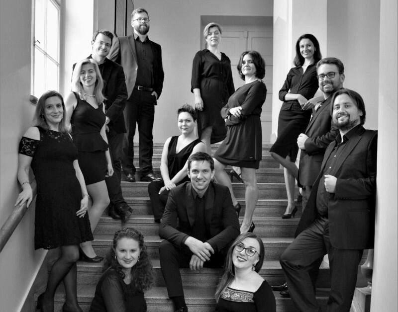 Kwintet wokalny Cracow Singers oraz organista Tomasz Głuchowski zainaugurują tegoroczną, 7. edycję gdańskiego festiwalu ORGANy PLUS+
