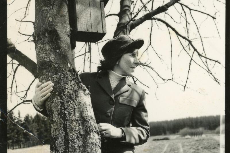 Pierwszą bohaterką cyklu była Maja Sakowska-Krzencessa, która była jedną z pierwszych kobiet nadleśniczych