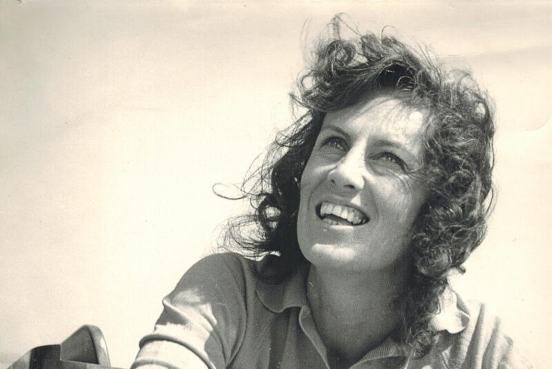 Żeglarka Teresa Remiszewska jest bohaterką drugiego odcinka słuchowiska poświęconego Pomorzankom, które zdobyły świat