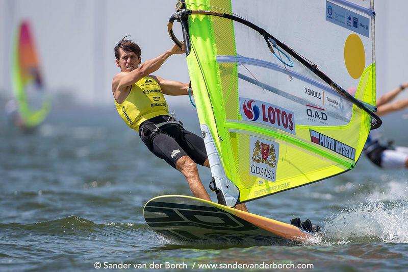 Piotr Myszka w Holandii potwierdził medalowe aspiracje na igrzyskach olimpijskich