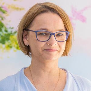 dr hab. n. med. Joanna Renke