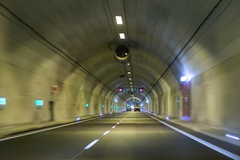 Od czwartku do niedzieli (8 do 13 czerwca 2021) zamknięta będzie rura T2 - w kierunku Stogów - tunelu pod Martwą Wisłą. Powodem są prace gwarancyjne