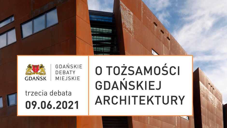 Plansza Gdańskie debaty miejskie