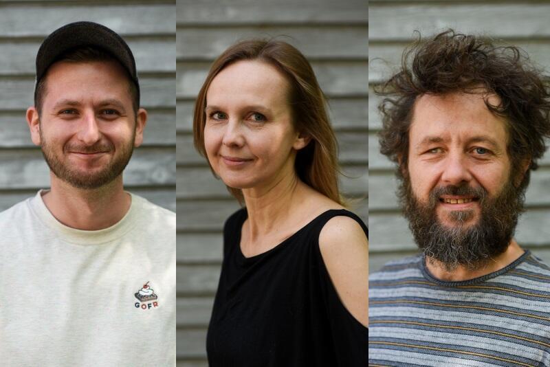 Teatr Miniatura zaprasza na półkolonie dla młodzieży - Wojciech Stachura, Monika Tomczyk i Krystian Wieczyński poprowadzą ciekawe zajęcia interdyscyplinarne