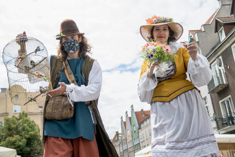 Jarmark św. Dominika to jedna z największych plenerowych imprez w Europie
