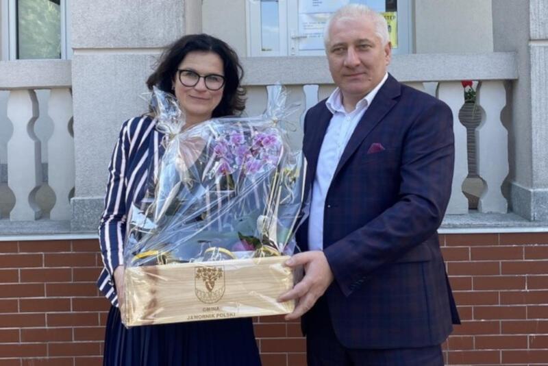 Współpraca pomiędzy Gdańskiem, Jawornikiem Polskim oraz Chmielnikiem została zainicjowana w ubiegłym roku. Gminy zaangażowały się m.in. we wspólną wakacyjną wymianę dla dzieci i młodzieży