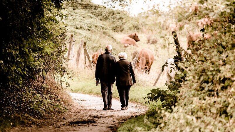 15 czerwca obchodzony jest Światowy Dzień Praw Osób Starszych