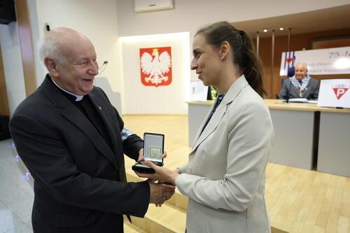 Ksiądz Mikołaj Skłodowski
