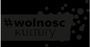 Logo Wolność Kultury