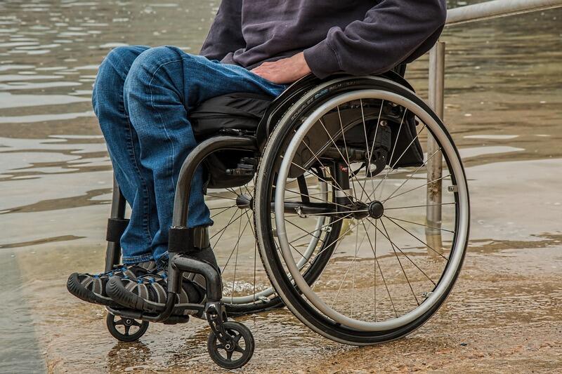 Turnusy rehabilitacyjne to jedna z form wsparcia dla osób z niepełnosprawnością