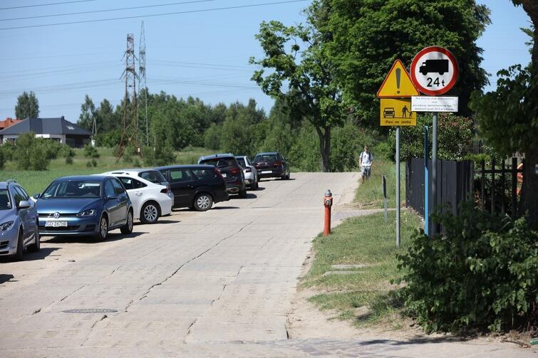 Część mieszkańców nie chce skrzyżowań równorzędnych na ul. Smęgorzyńskiej