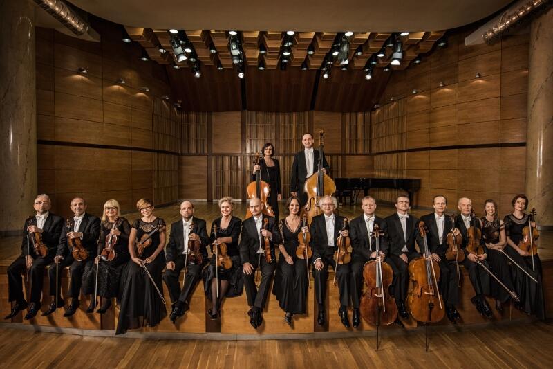 21 czerwca - w Międzynarodowe Święto Muzyki - w Centrum św. Jana Orkiestra Kameralna Filharmonii Narodowej zainauguruje X Euro Chamber Music Festival