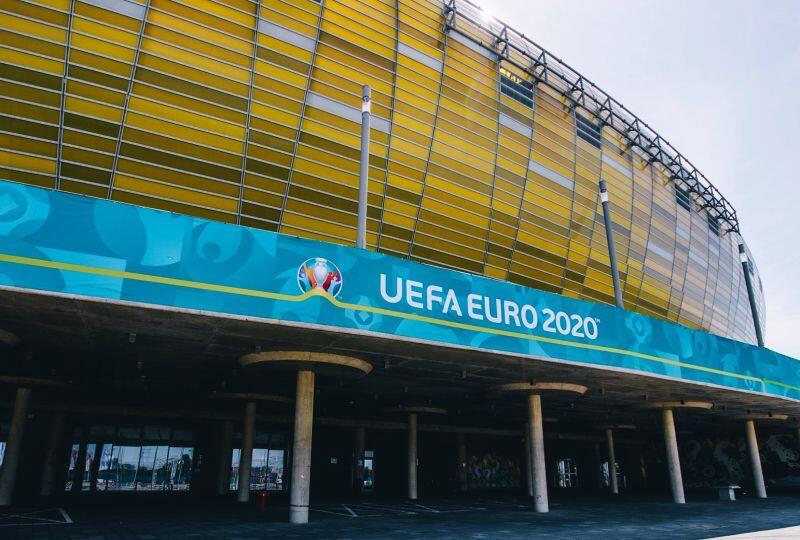 Polsat Plus Arena Gdańsk podzczas Euro 2020 jest obiektem treningowym dla naszej piłkarskiej kadry