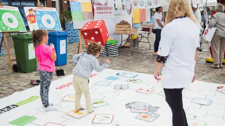 Podczas wydarzenia zaplanowano atrakcje dla dużych i małych mieszkańców naszego miasta