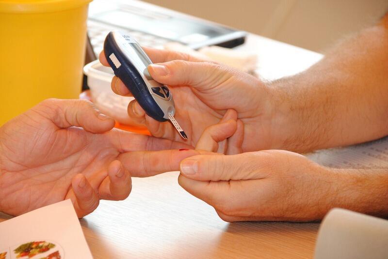 W niedzielę, 27 czerwca, obchodzony jest Światowy Dzień Walki z Cukrzycą (zdjęcie ilustracyjne)