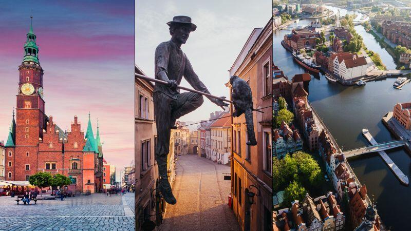 Tego lata miasta Unii Metropolii Polskich wzajemnie wspierają się, reklamując swoją ofertę turystyczną