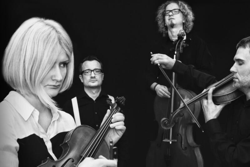 NeoQuartet to polski zespół wykonujący współczesną muzykę poważną. W jego skład wchodzą absolwenci akademii muzycznych w Gdańsku, Warszawie i Lucernie