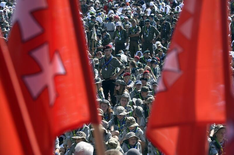 Czy w 2027 roku do Gdańska przybędą harcerze z całego świata? Przekonamy się już 28 sierpnia br.