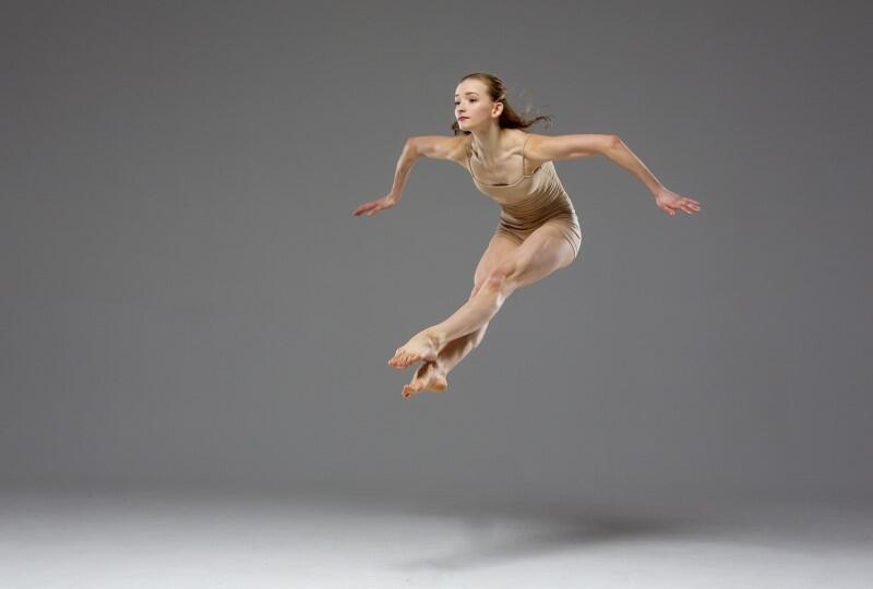 Julia Ciesielska zdobyła tytuł Tancerki Roku 2019