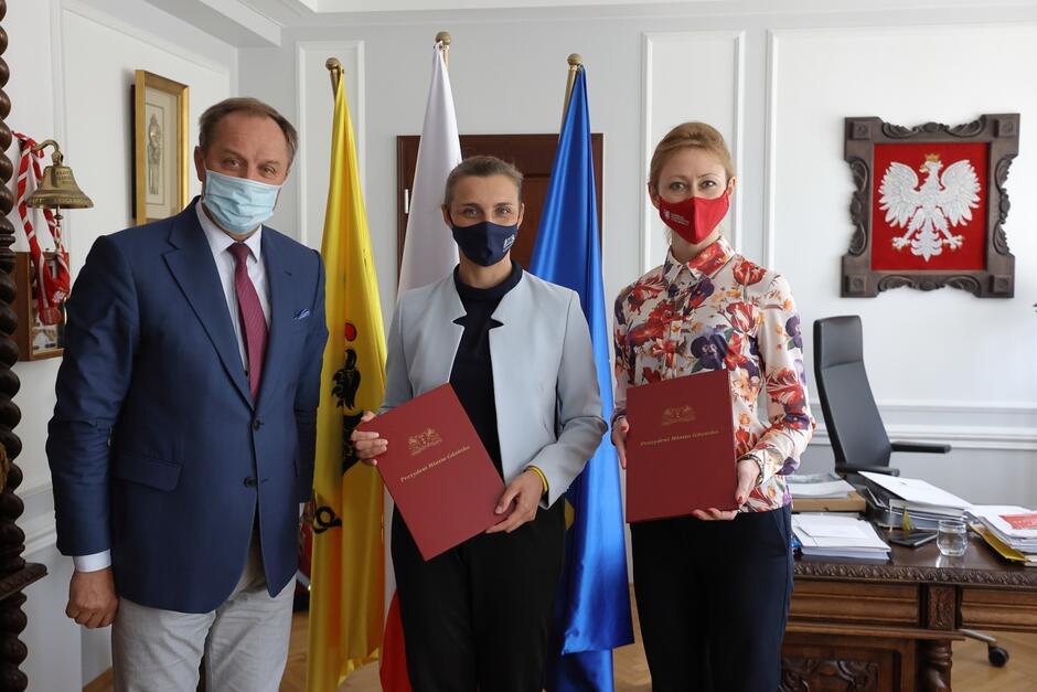 Gdańsk przeznaczy 1,5 mln zł na wsparcie szpitali