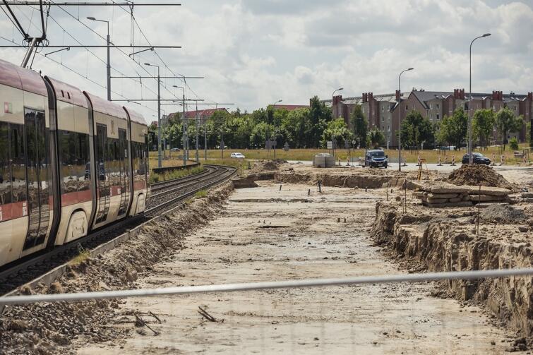 Inwestycja realizowana będzie do listopada 2022 r.