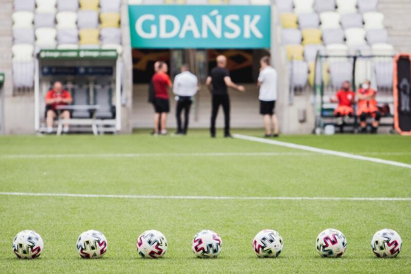 Mecz Polska - Belgia kobiet zostanie rozegrany na Polsat Plus Arenie Gdańsk