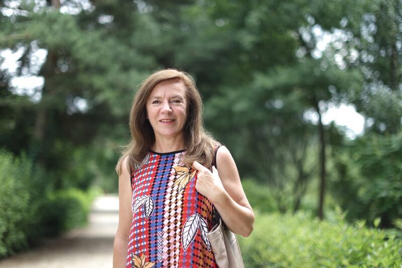 Małgorzata Biernat, zastępczyni Przewodniczącego Rady Dzielnicy Gdańsk Osowa i członkini Komisji ds. kultury i spraw społecznych, jest laureatką Nagrody Prezydenta Miasta Gdańska im. Lecha Bądkowskiego w kategorii Społecznik Roku 2015