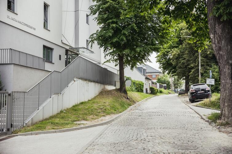 Do końca bieżącego roku powinna być gotowa dokumentacja projektowa dla planowanego remontu ul. Malczewskiego