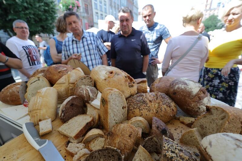 Święto Chleba to promocja pieczywa i sztuki piekarniczej