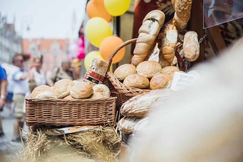 Podstawowe pytanie: Jak zachęcić klientów, by częściej kupowali tradycyjne pieczywo?