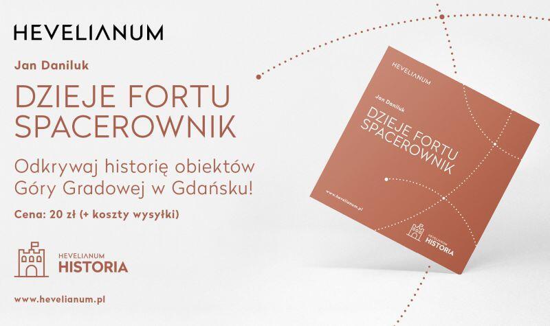 To już kolejna publikacja Hevelianum