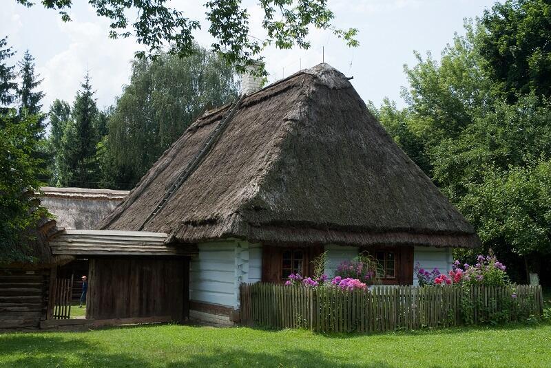 Muzeum Wsi Lubelskiej to jeden z największych skansenów w Polsce