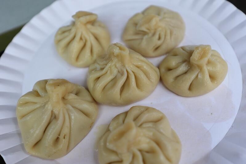Polacy uwielbiają gruzińską kuchnię - świadczy o tym choćby fakt, że coraz więcej restauracji gruzińskich możemy znaleźć w naszych miastach. W Gdańsku pierożków chinkali spróbujemy przy ulicy Grobla II