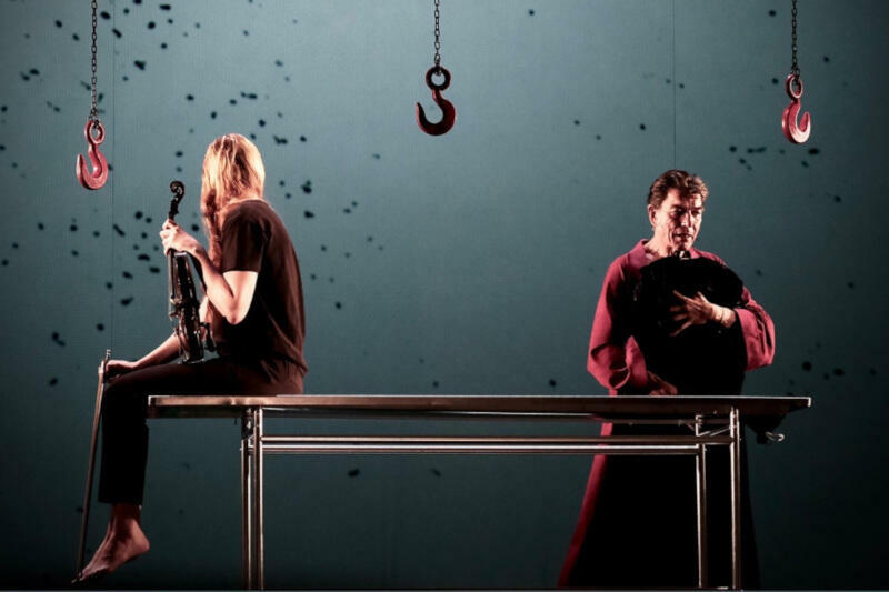 """""""Król Lear"""" w reż. Anny Augustynowicz zostanie zagrany 1 sierpnia w Operze Bałtyckiej"""