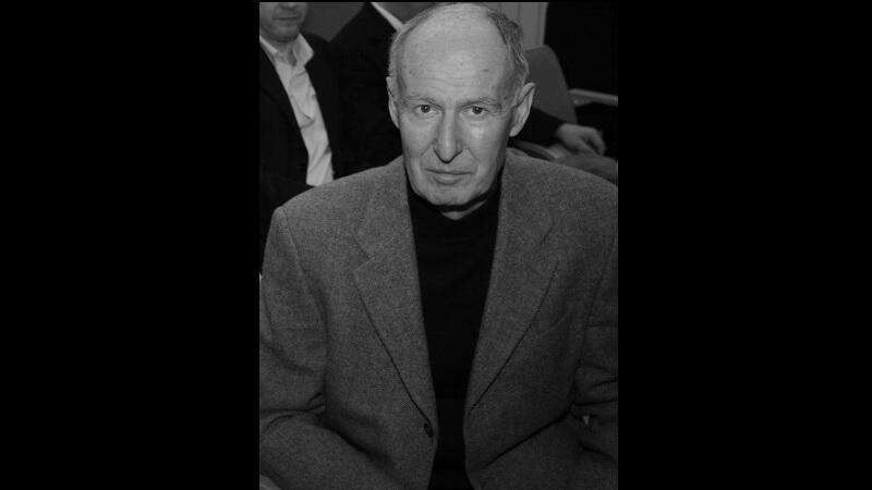 Sławomir Nowak (1941-2021)