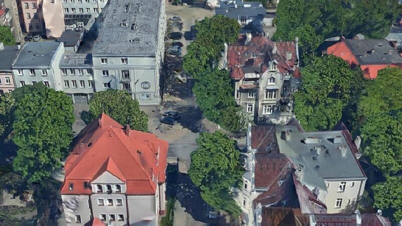 Ulica Wassowskiego będzie remontowana na odcinku od skrzyżowania z ul. Matejki do skrzyżowania z ul. Sienkiewicza