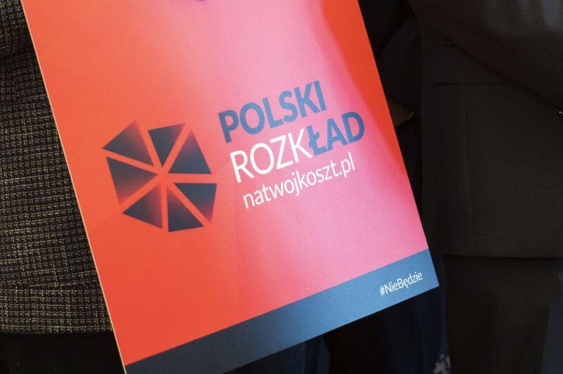Podczas konferencji przedstawiciele wspólnot lokalnych wskazywali, że Polski Ład uderza w finanse wszystkich Polaków