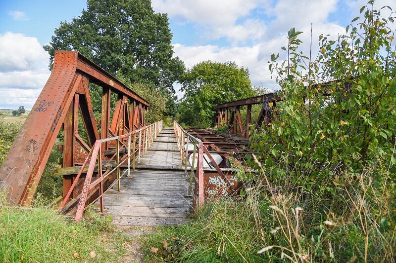 Most w Wartulach