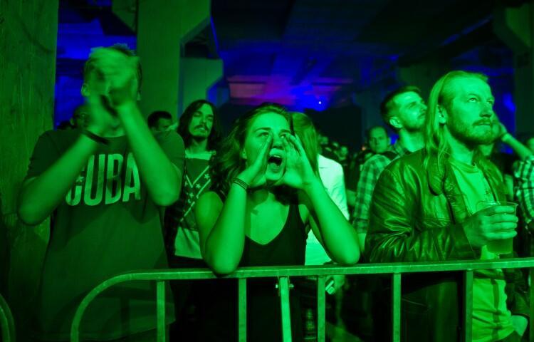 9. Soundrive Festival odbędzie się od 10 do 15 sierpnia 2021 r. na terenie byłej Stoczni Gdańskiej. Ulica Elektryków, B90 i Grizlly Drizzly już od jutra wypełnią się uczestnikami festiwalu