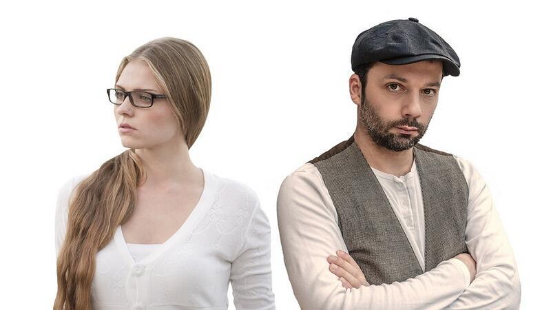 W konfliktach małżeńskich, ale nie tylko, może pomóc bezpłatna mediacja (zdjęcie ilustracyjne)