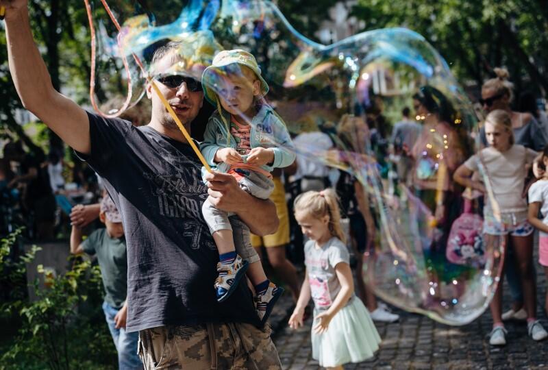 Cud nad Martwą Wisłą to festiwal dla całych rodzin