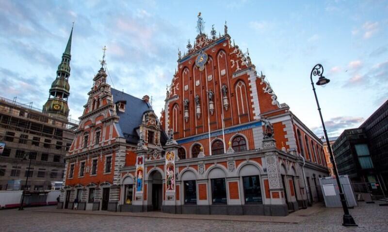 Ryga, stolica Łotwy, od dziś jest centrum rozmów i wydarzeń dotyczących Nowej Hanzy